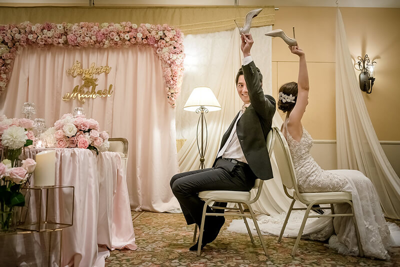 海外婚禮, 日本婚禮, 婚顧, Destination Wedding