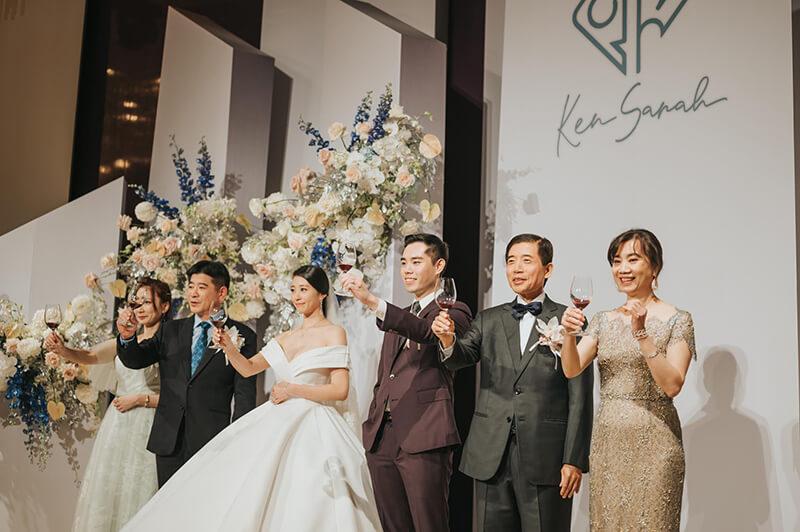 W HOTEL, 婚禮, 婚顧, 婚禮佈置