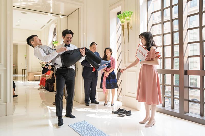 文華東方, 婚禮, 婚顧, 婚禮佈置, 迎娶